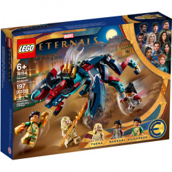 Lego Marvel Eternals'...