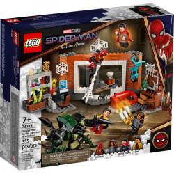 LEGO Marvel  Spider-Man at...