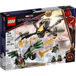 LEGO Marvel  Spider-Man's...