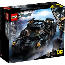 LEGO DC Batman Batmobile...