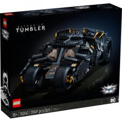 LEGO® DC Batman Batmobile...
