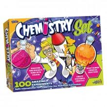 John Adams Chemistry Set...
