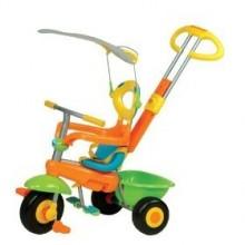 Mookie Smart Trike 3 in 1