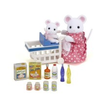Sylvanian Families Grocery...