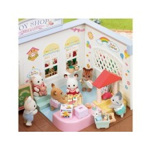 Sylvanian Families Toy Shop...