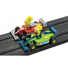 Micro Scalextric The...