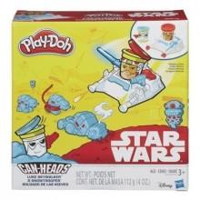 Play-Doh Star Wars Luke...