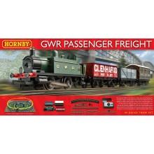 Hornby GWR Passenger...