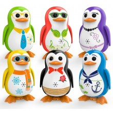 Silverlit DigiPenguins with...