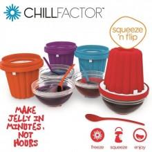ChillFactor Jelly Maker