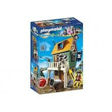 Playmobil Super 4...