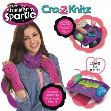 Cra-Z-Knit Ultimate Design...
