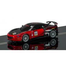 Lotus Evora GT4 - Britcar...