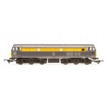 Hornby RailRoad BR Class 31...