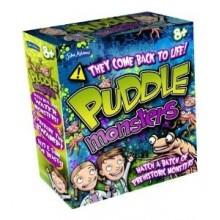 John Adams Puddle Monsters