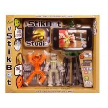 Stikbot Figure Studio Set