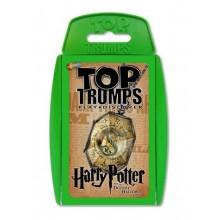 Top Trumps - Harry Potter...