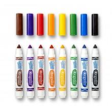 Crayola 8-Ultra Clean...