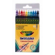 Crayola - Wallet Of 10...