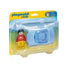 Playmobil  1.2.3...