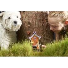 Woodland Fairy Door