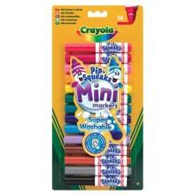 Crayola 14 Pipsqueaks markers