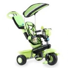 Mookie Smart Trike Deluxe...