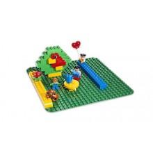 Lego Duplo Green Baseplate...