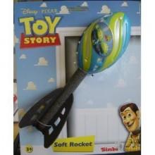Toy Story Soft Rocket...