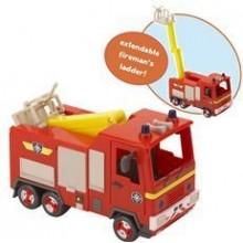 Fireman Sam Vehicle and...