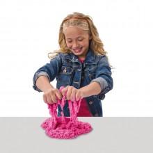 Kinetic Sand 227g Purple