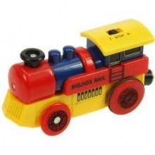 Bigjigs Rail - Battery...