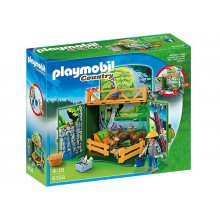 Playmobil My Secret Forest...