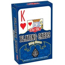 Big Face Playing Cards
