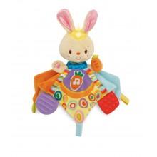 Vtech Bedtime Bunny Comforter