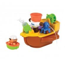 Bathtime Fun...Tomy Aqua...