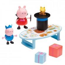 Peppa Pig Magic Party Playset