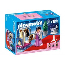 Playmobil Fashion Show...