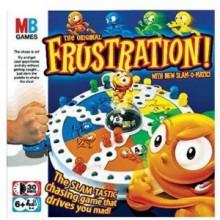 Hasbro Frustration