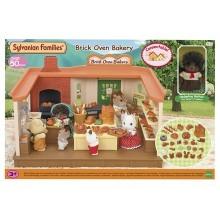 Sylvanian Families Brick...