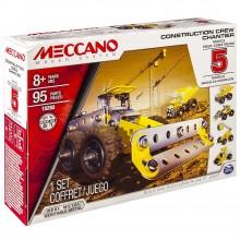 Meccano Construction Crew...