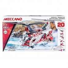 Meccano Helicoptor 20 Model...