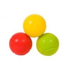 Ball Soft Tennis 3Pk