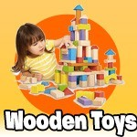 Wooden & Traditional Toys