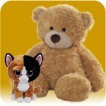 Soft Toys & Interactive Pets