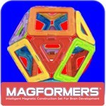 Magnetic Construction Toys