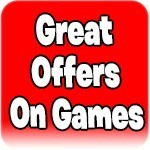 Great Offers on Selected Board Games