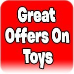 Special Offers on Toys