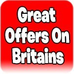 Great Offers on Selected Britains Toys