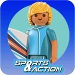 Playmobil Sports